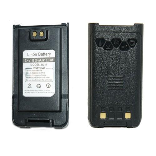 BAOFENG T57/GT-3WP BL-9 1800mAh Li-ion Battery