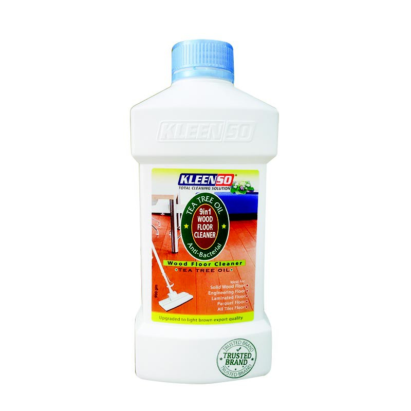 Kleenso 9 In 1 Anti Bacterial Tea Tree Oil Anti Slip