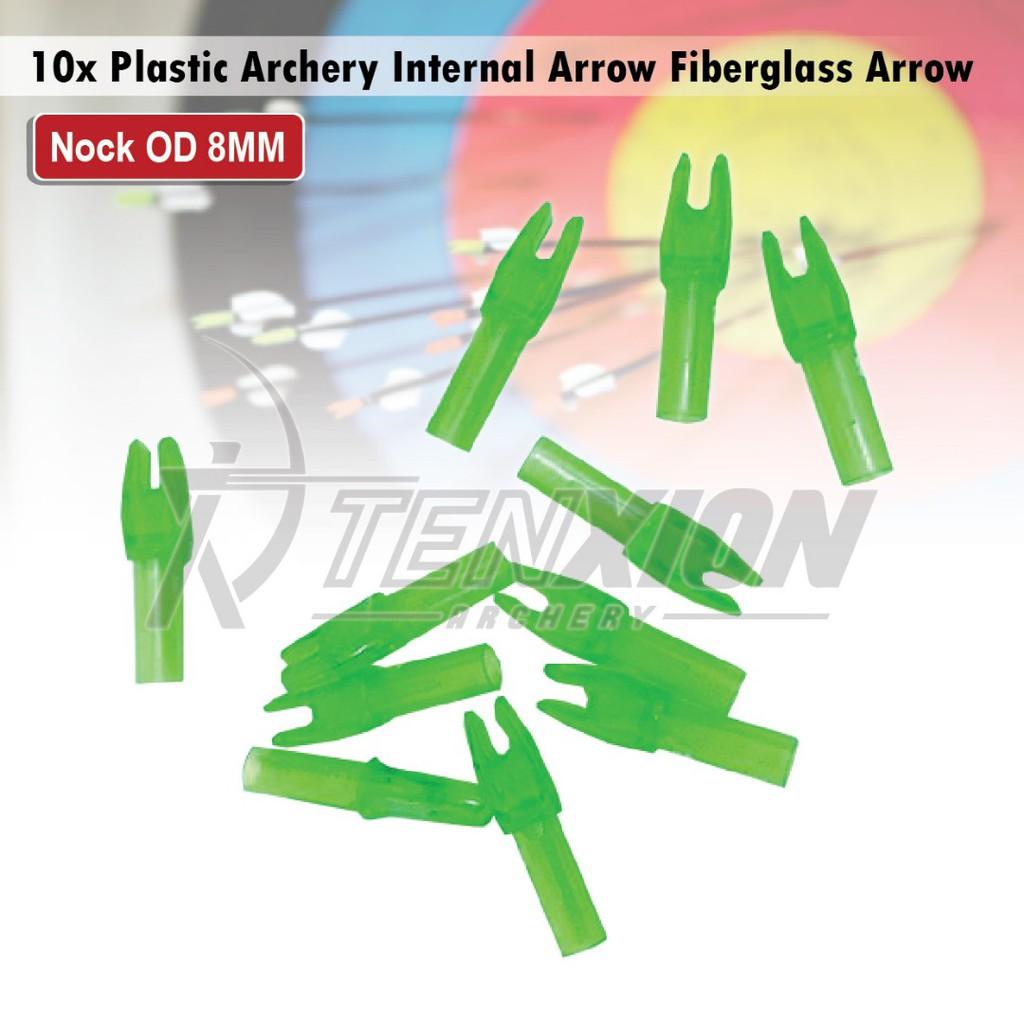 10x Hunting Archery Field Tips Target Point Arrowhead Broadhead 100gr VARIOUS