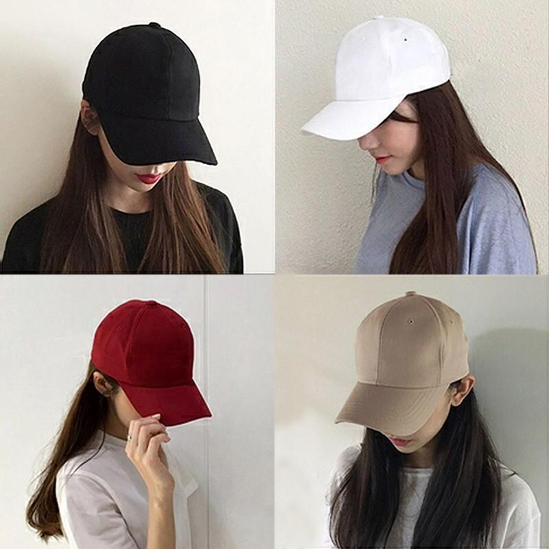 19e12465 Buy Hats & Caps Online - Fashion Accessories | Shopee Malaysia