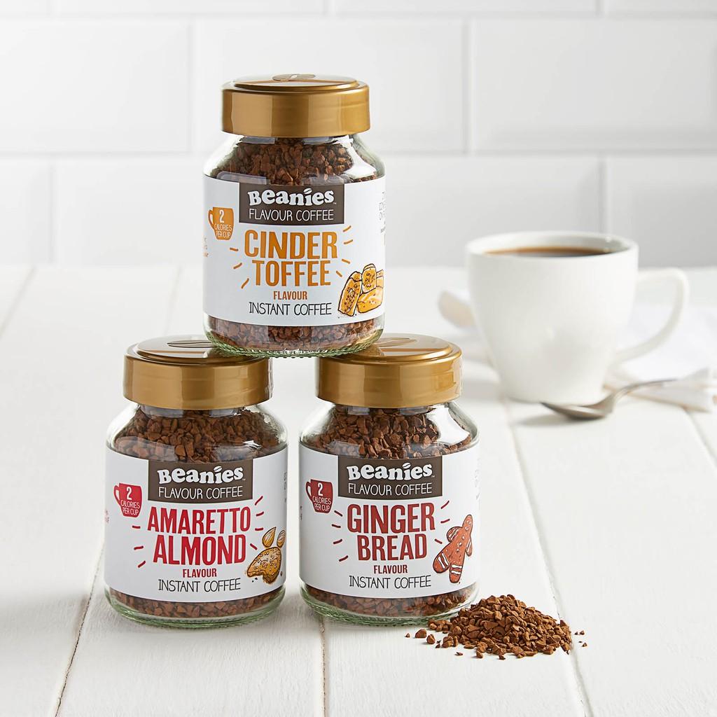 faf29ca488d ❤❤❤ Beanies Flavour Instant Coffee   kopi diet
