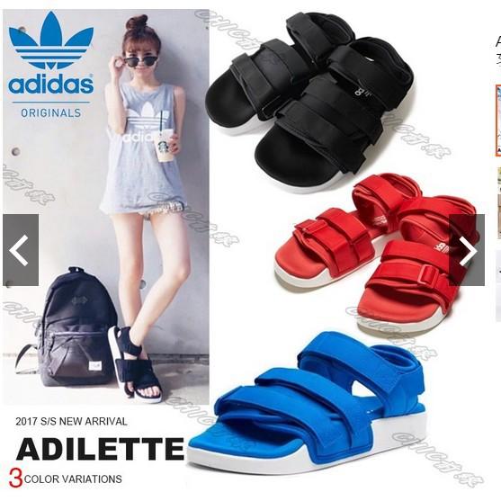 Adidas Adilette sandals  7366b9ea6