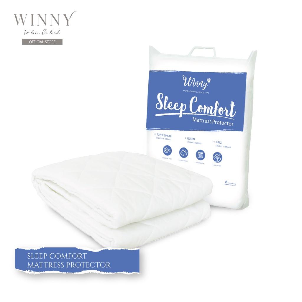 Winny Sleep Comfort Mattress Protector