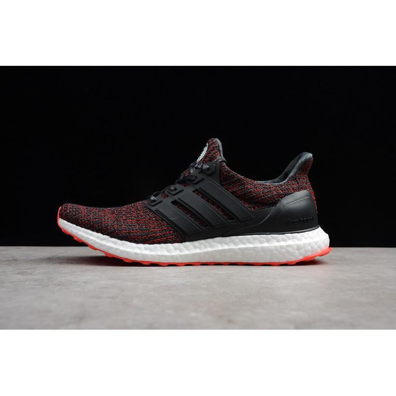 hot sale online 0b1a7 2490e Adidas Men Ultra Boost UB 4.0 Ultraboost Sport Running Shoes 1