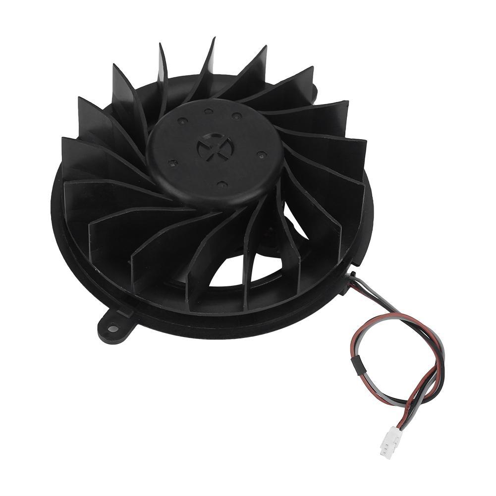 Quite Cooling PS4-1000 Fan Cooler Internal Part Replacement Console