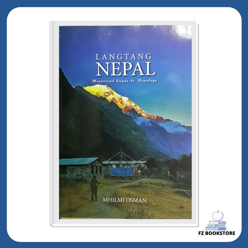 Langtang Nepal : Menjelajah Hingga ke Himalaya - Travelog Travel Backpacking Backpacker