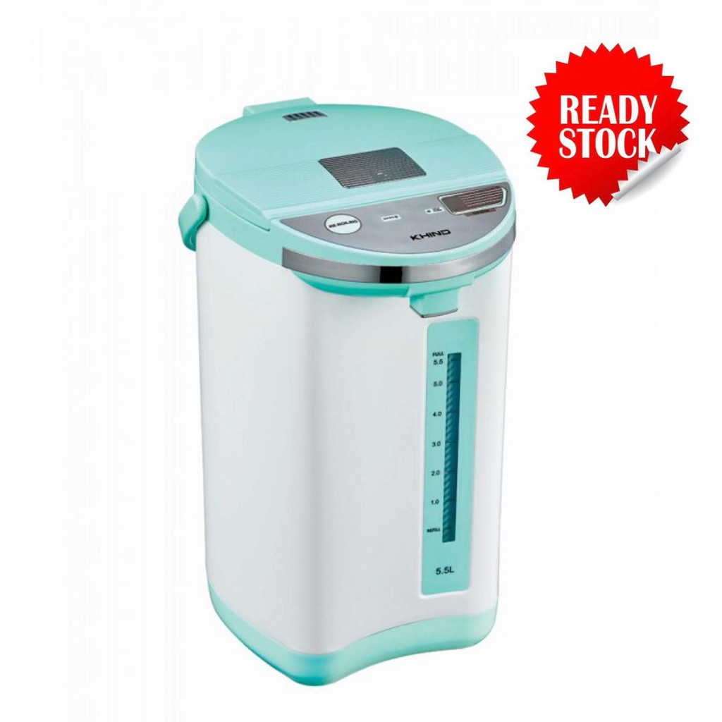 KHIND THERMO POT AP550