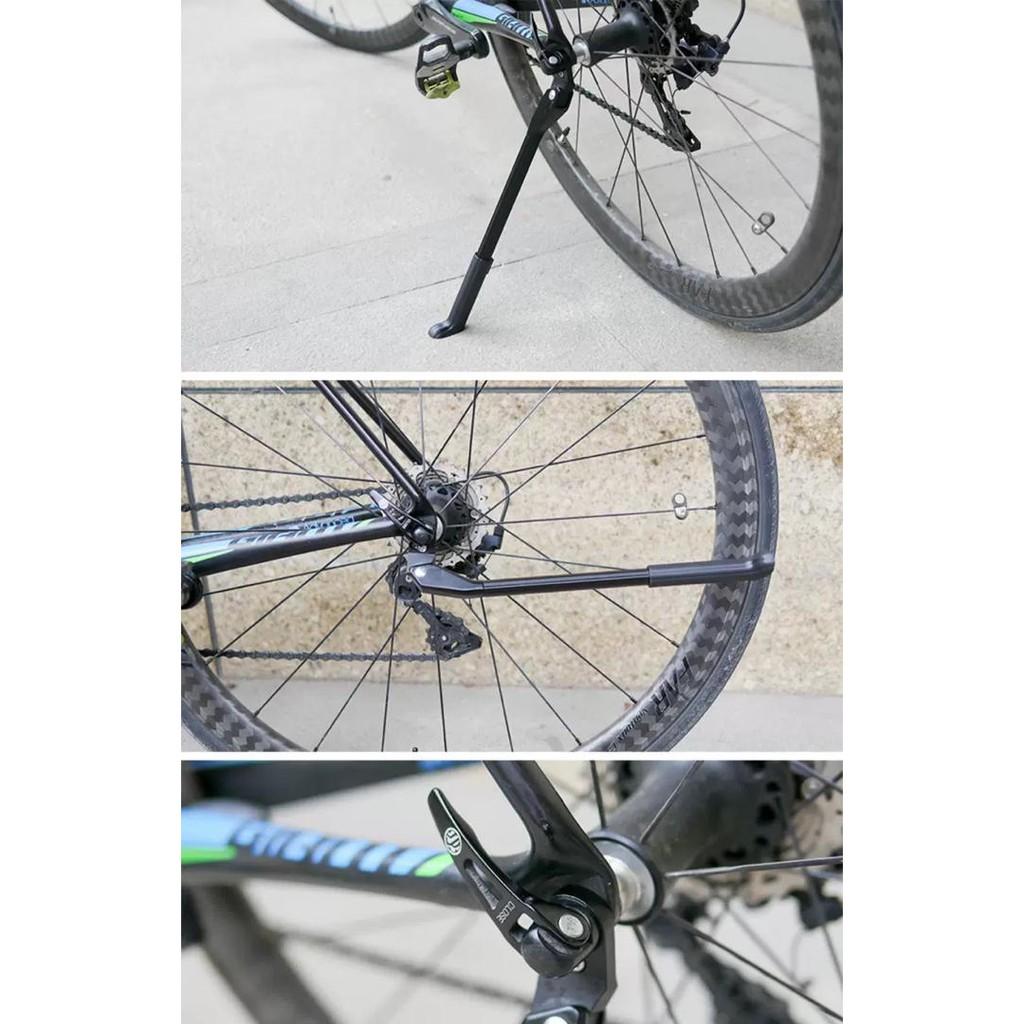 Nexus Adjustable Bicycle Kick stand