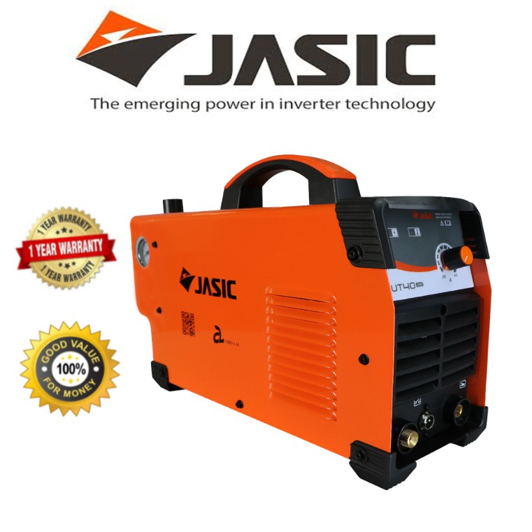 JASIC CUT40 -L207- PLASMA CUTTING MACHINE