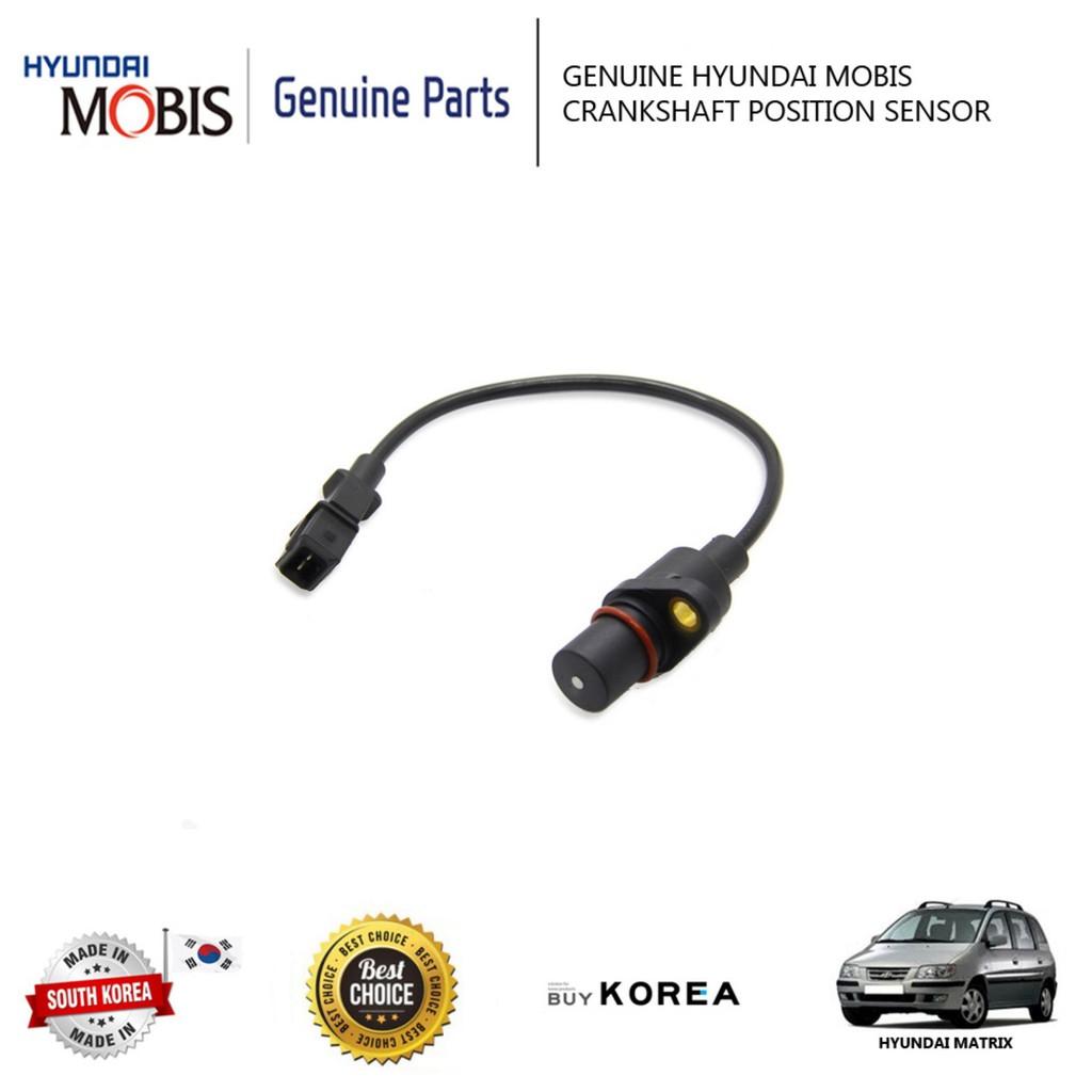 Rear 4 Wire Oxygen O2 Lambda Sensor For Hyundai Matrix 1.6 1.8 2001-2010