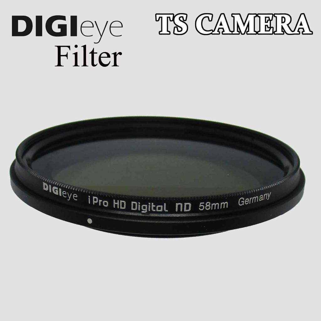 Kenko 58mm PRO ND200 Multi-Coated Camera Lens Filters