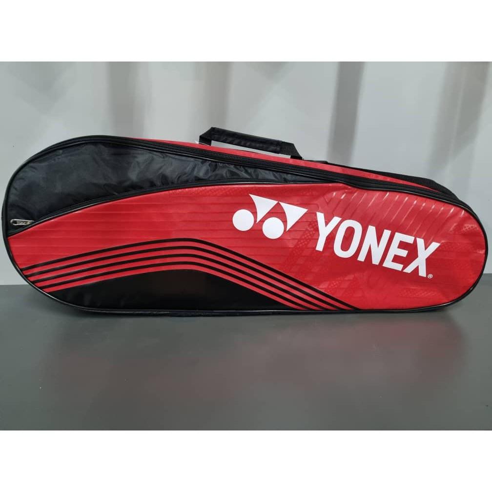 Yonex Sports Bag SUNR L2RB01MS2 / L2RB02MS2 / L2RB03MS2 BT6-S