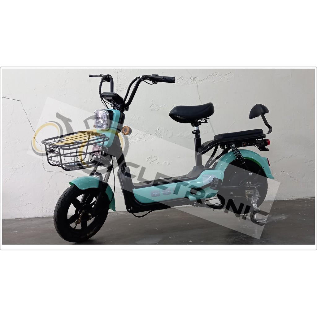 [Ready stock]Cycletronic E-Bike Easy Series EZ-5