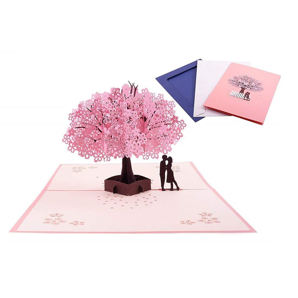 Phenomenal Sjoo Pop Up Romantic Birthday Anniversary Card For Husband Wife Personalised Birthday Cards Paralily Jamesorg