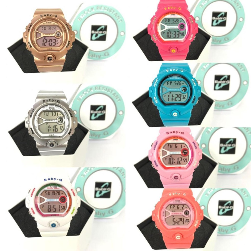 *Crazy 2020 Deal* * LADIES WATCH B@BY G