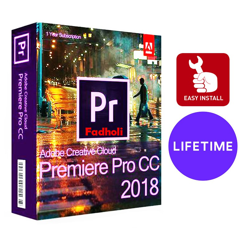 adobe cc 2017 lifetime license