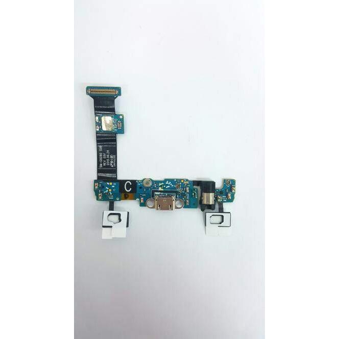 SAMSUNG G9208 ( S6 EDGE PLUS ) MENU BACK CHARGING PLUGIN RIBBON FLEX CABLE