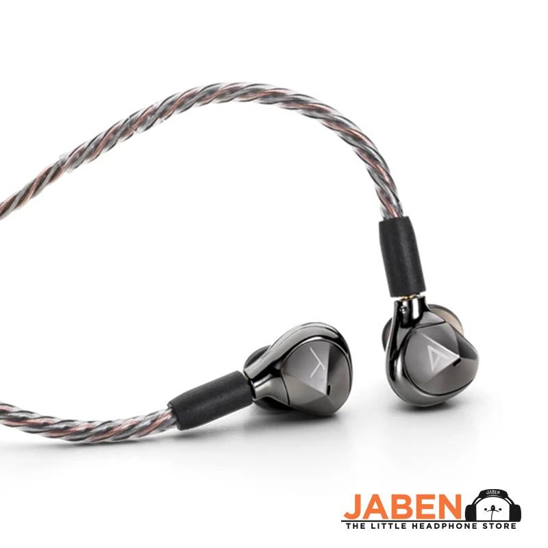 Astell&Kern T9iE Hi-Res Tesla Driver Detachable MMCX Hi-Fi Cable Dynamic Driver IEM In-Ear Earphones [Jaben]