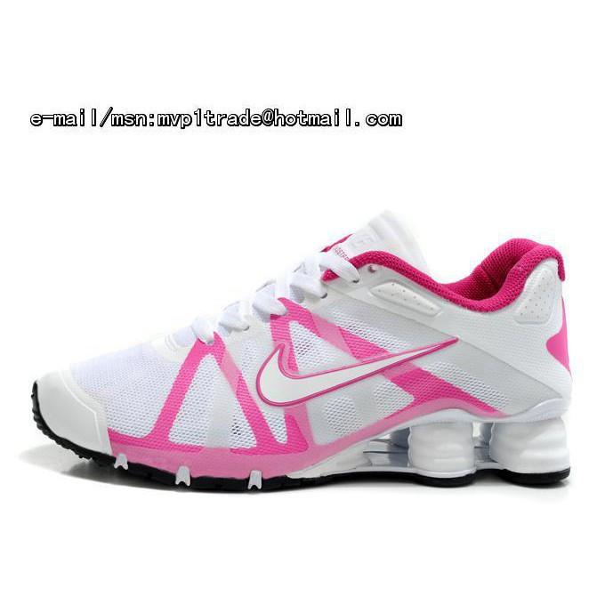 many styles nice cheap large discount Nike Shox Roadster-12 men women sports running shoes55