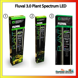 Fluval NANO AQUALIFE & PLANT PERFORMANCE LED LAMP -(8 W