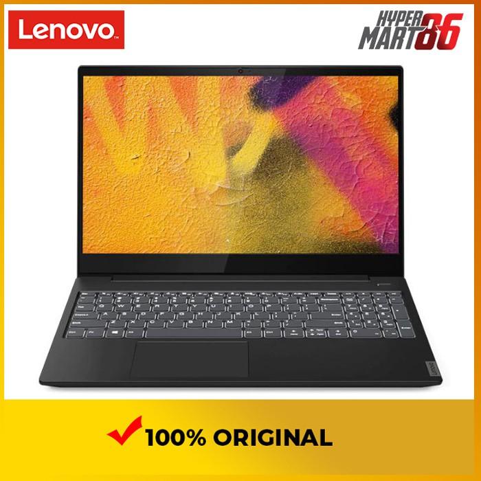 Lenovo Ideapad S340 14IWL-81N700TYMJ Notebook Blue (14inch/Intel  I3/4GB/256GB SSD/Intel HD)