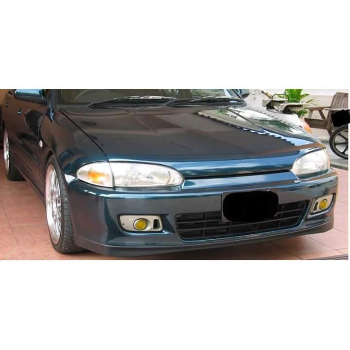 Honda SR3 Eg6 Front Bumper Proton Wira
