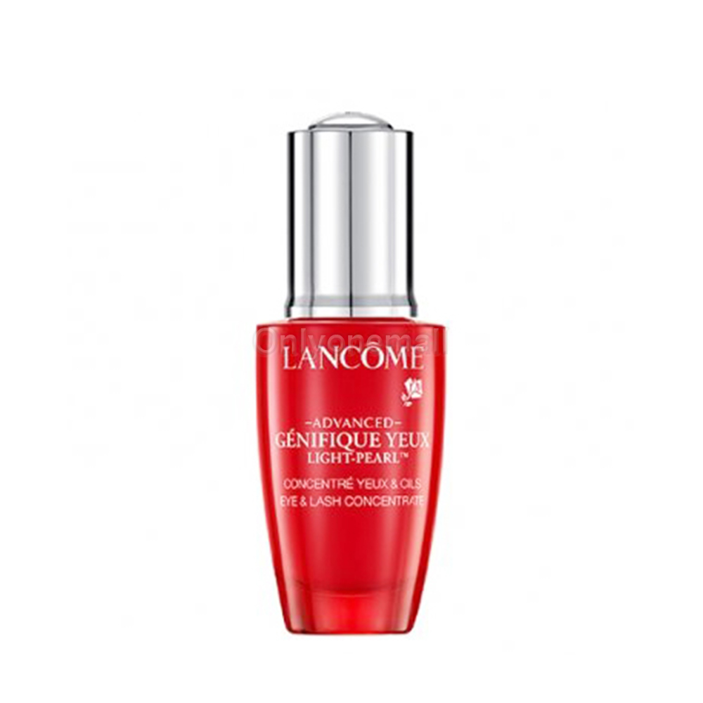 Lancome Advanced Genifique YEUX LIGHT-PEARL 20ml (Limited Edition With Free Gift)