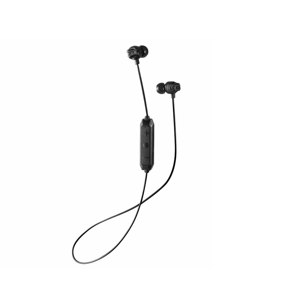 JVC HA-FX103BT Xtreme Xplosion Bass Heavy Bluetooth IEM Earphones