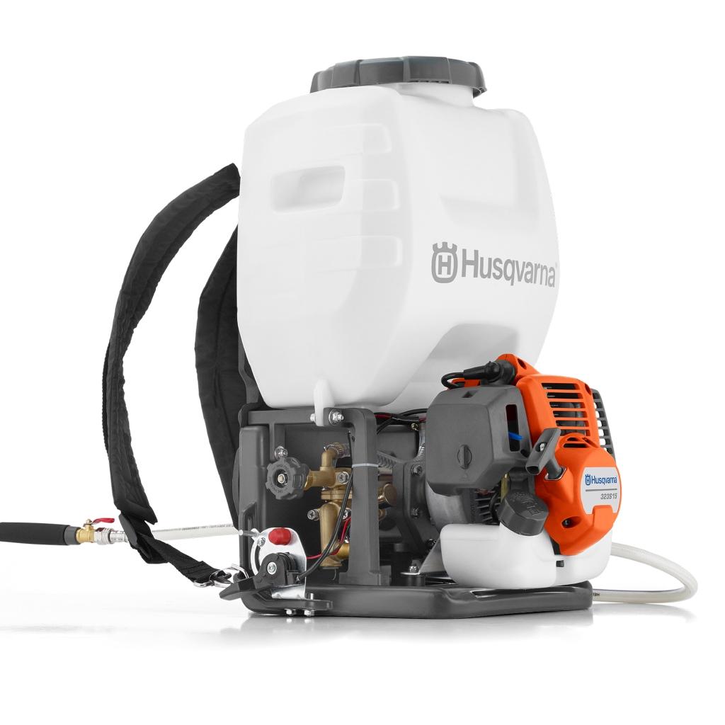 Husqvarna 321s15 backpack sprayer