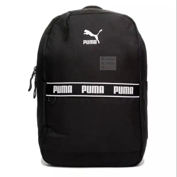 GH Bag Puma Travel Casual Backpack   School Bag   Laptop Bag   Korea Bag  fa66c2d98c282