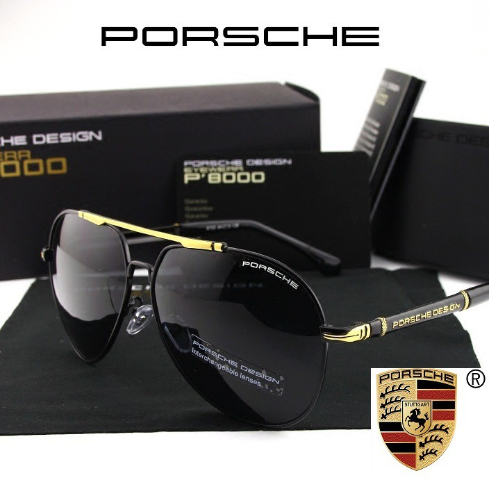 Sunglasses Man Pilot Polarized Mens VVA Pilot Polarised Sunglasses Mens Unisex UV400 Protection By V101