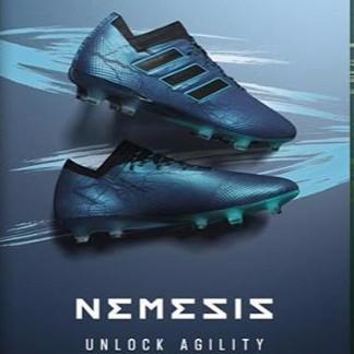 super popular f98a2 2952f Adidas Nemeziz 17+ 360Agility Thunderstorm Boots Pack  Shope