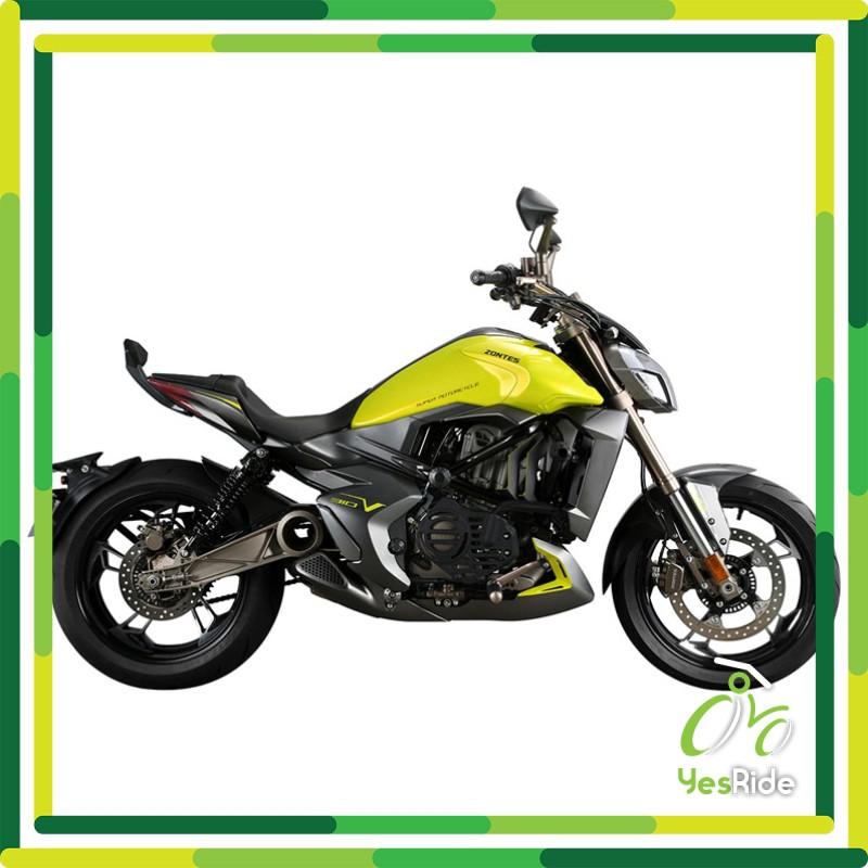 ZONTES ZT310-V motorcycle