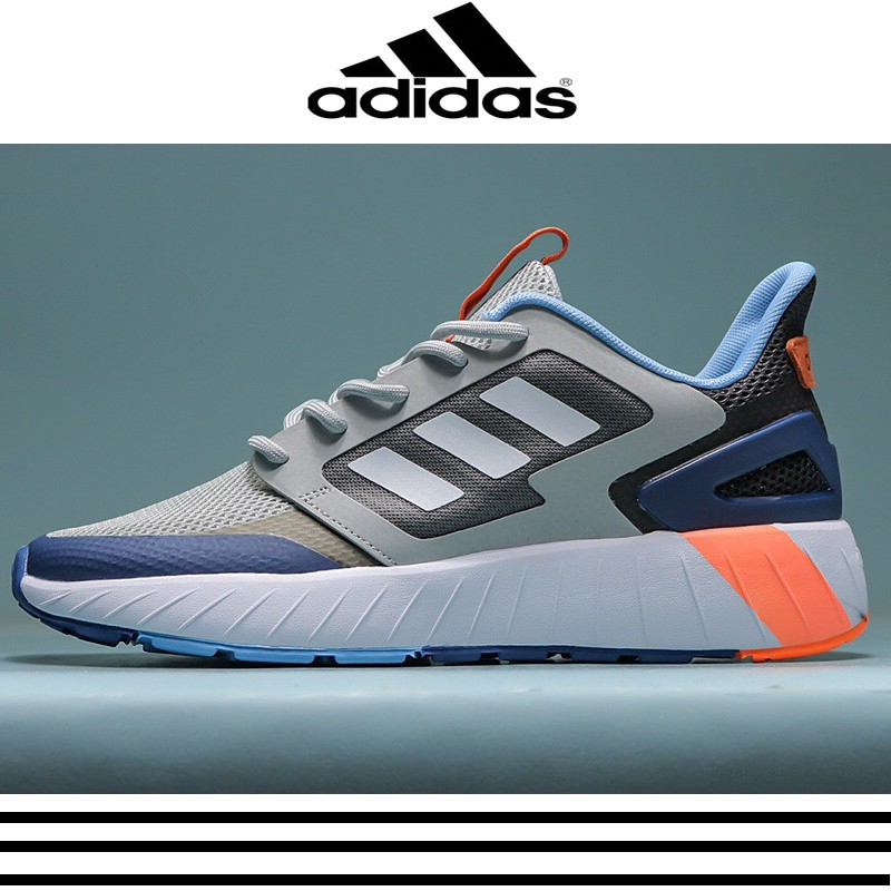 solidaridad Oxidar monigote de nieve  Adidas RUN90S Classic fly-woven mesh sports shoes   Shopee Malaysia