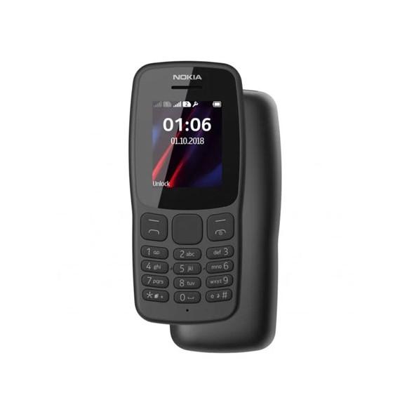 NOKIA 106  ORIGINAL NEW HAND PHONE
