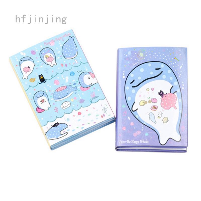 4e684dbe58 hfjinjing 2019 INS Unicorn Planner Book Suit A6 Spiral Notebook Hand ...