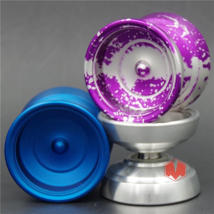 Small e new ball MAC Mike Yo-Yo Yo-Yo Metal Alloy