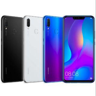 Huawei Nova 3i(100% MY set)(4/128)