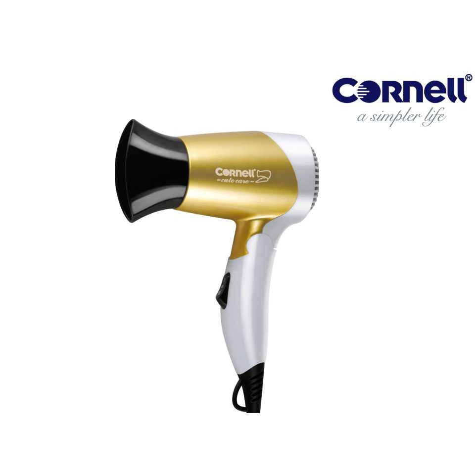 Cornell 2-Speed Selection Hair Dryer CHD-E1201W
