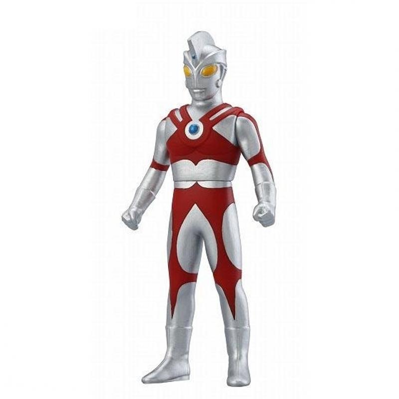 Ultraman Ultra Hero 500 #01 ULTRASEVEN BANDAI