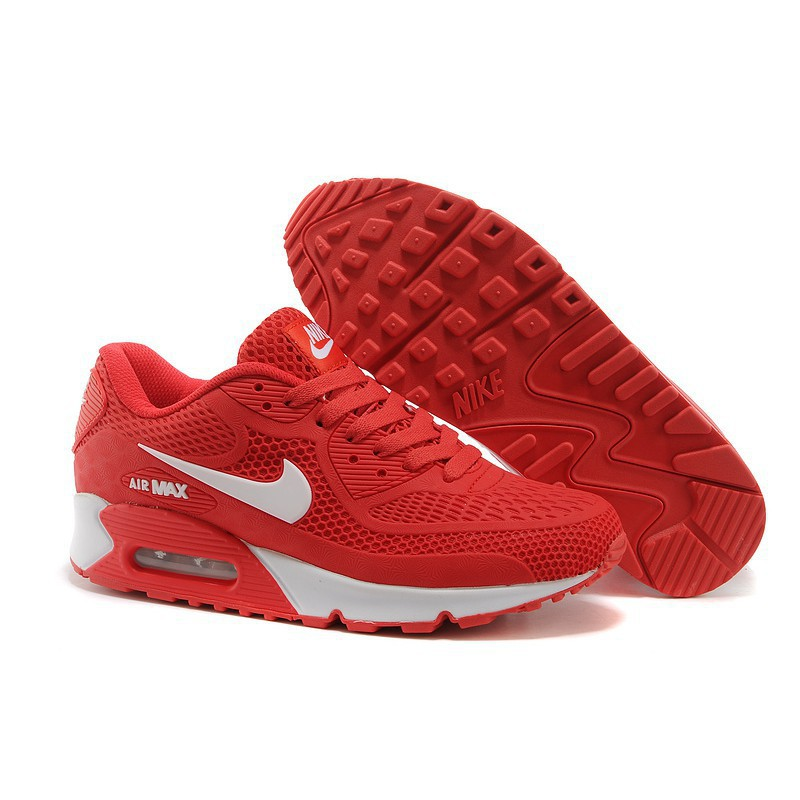 newest 682bb c1450 Authentic 2018 Nike Air Max 90 KPU for Women running shoes ...