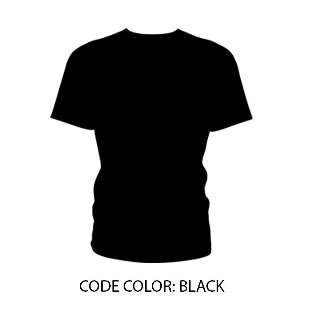 a1161a131 The Most Powerful Saiyan T-shirt Dragon Ball Anime T Shirt Men Women Top Tee    Shopee Malaysia
