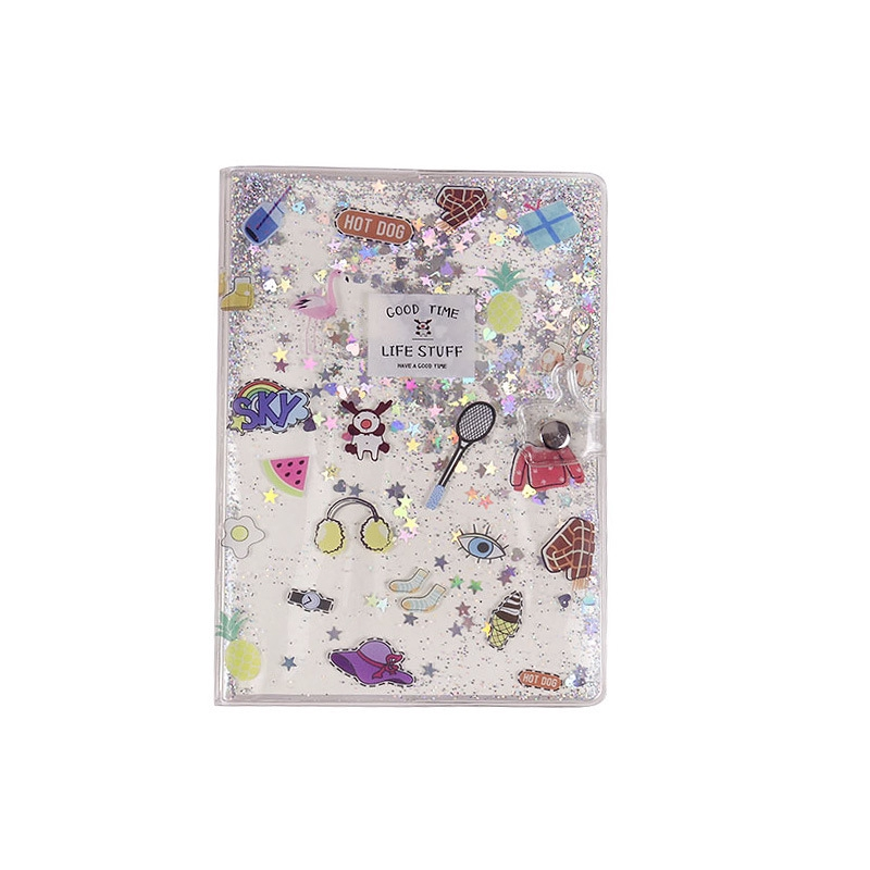 Office Products Planners, Refills & Covers ghdonat.com Rainbow, A6 ...