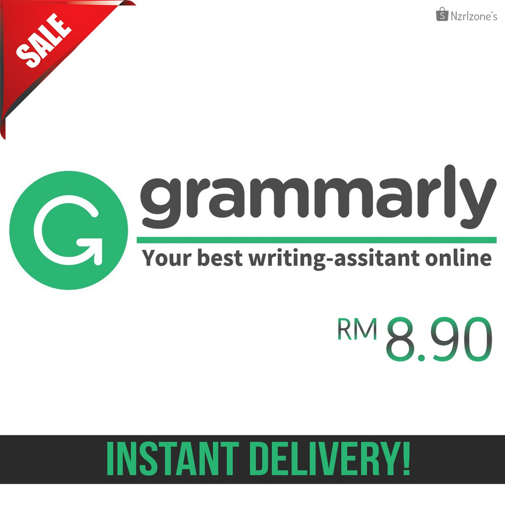 Grammarly Premium Accounts [ Instant Delivery ]