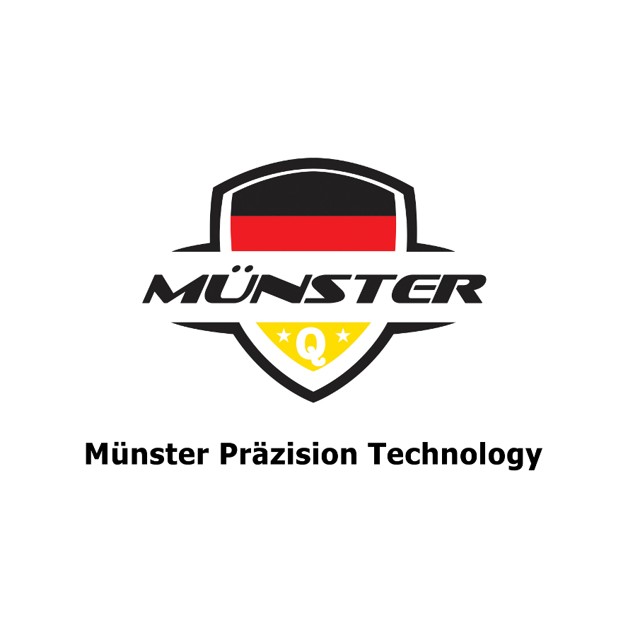 Münster Absorber Mounting Rear LH 48760-0E010 for Toyota Harrier ACU30