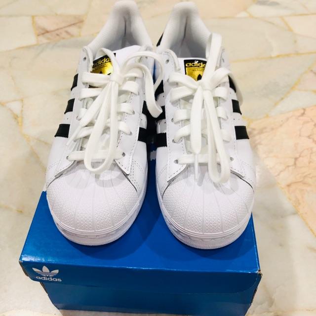 quality design 770e1 6fa16 adidas Originals Superstar Infant