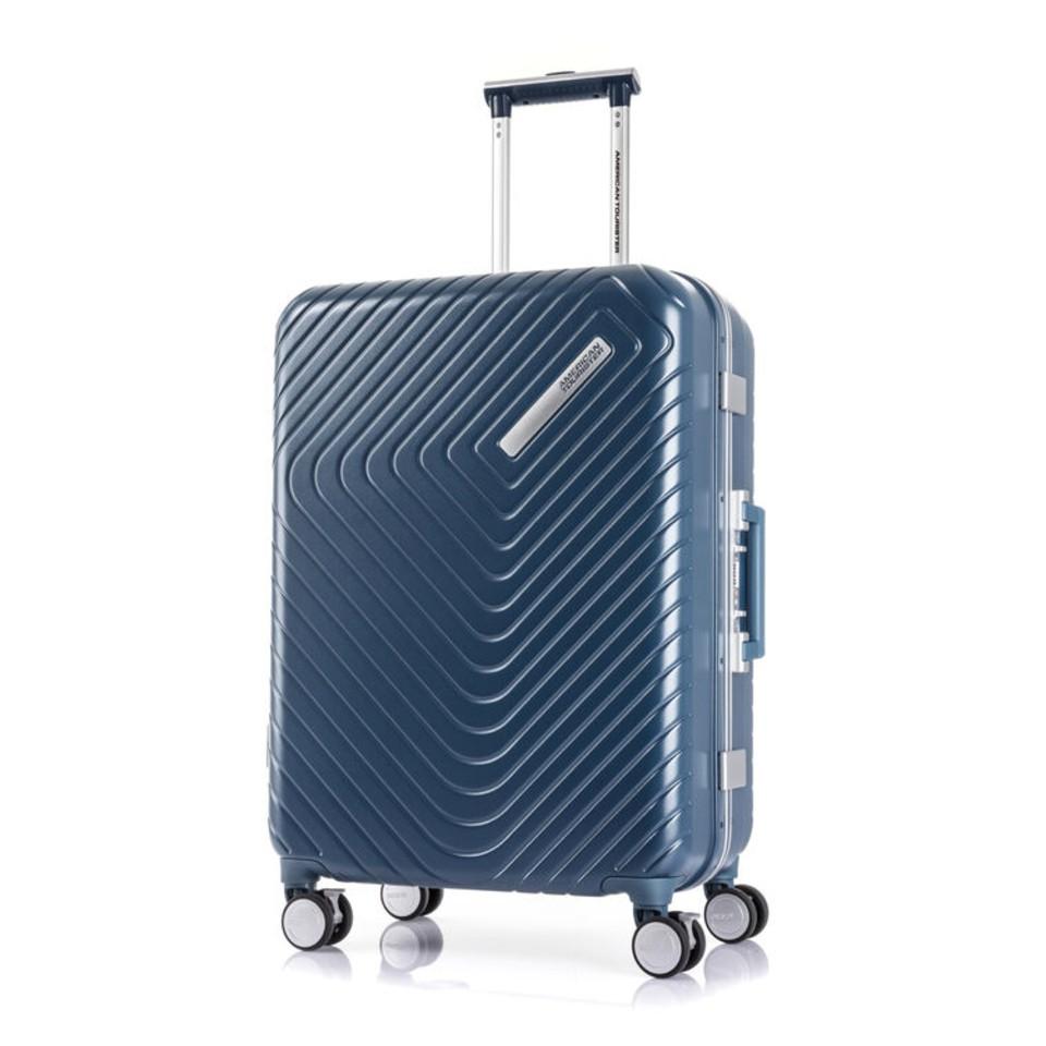 American Tourister  ESQUINO  SPINNER 67/24 FR TSA-STEEL BLUE