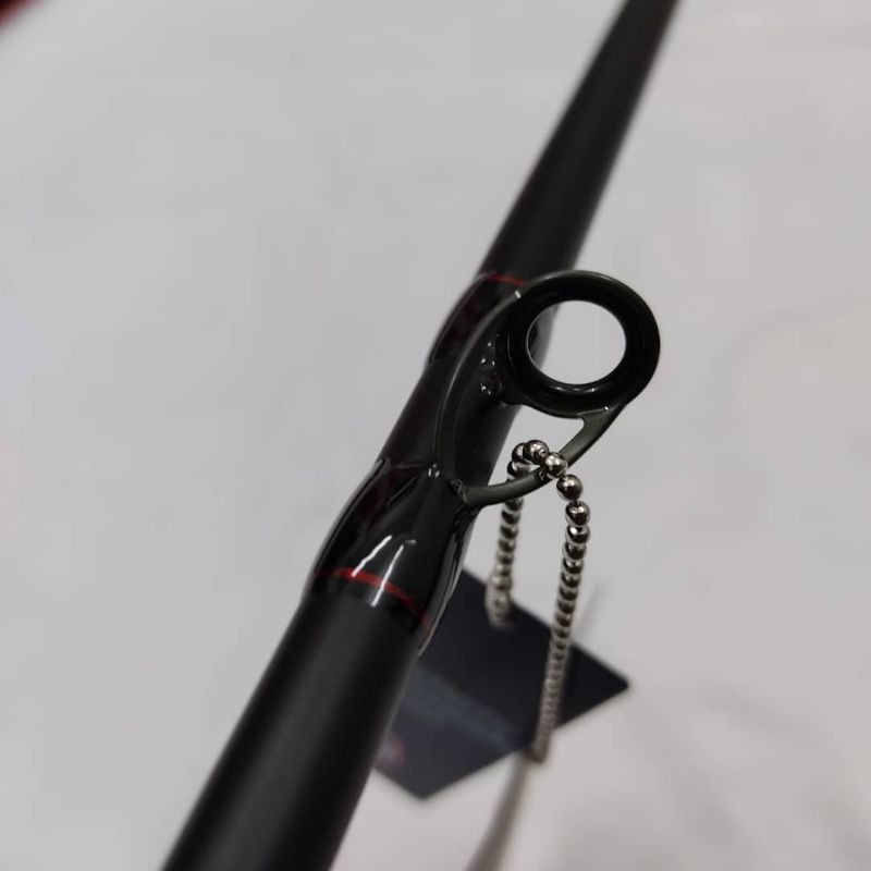 SENSES COUNTERBLOW TR (BUTT JOINT) BAITCASTING