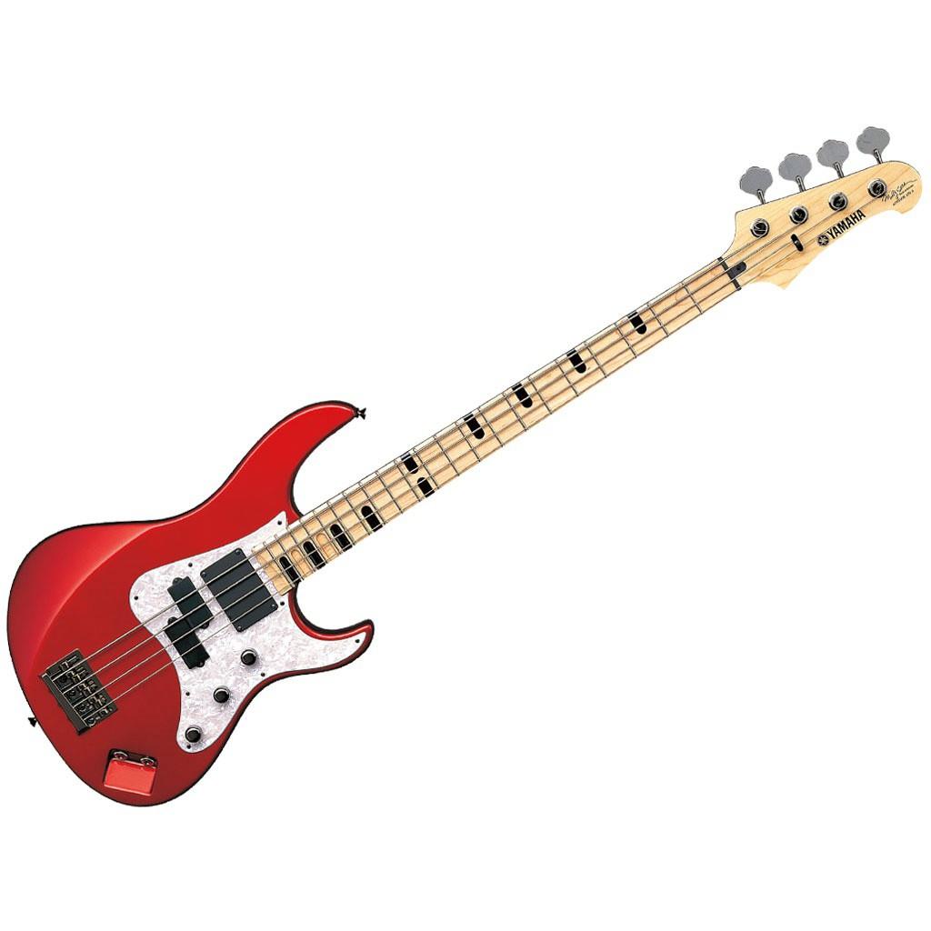 Yamaha Attitude LTD II Electric Bass Billy Sheehan Signature Model
