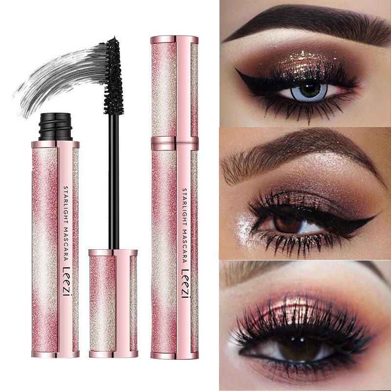 4407ba1a845 4D Fiber Lash Mascara Premium Fiber Mascara For Length And Volume | Shopee  Malaysia